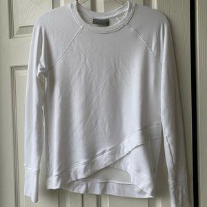 Athleta sport ladies long sleeve sweater